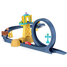 Chuggington Die Cast Training Loop | ToyQueen.com