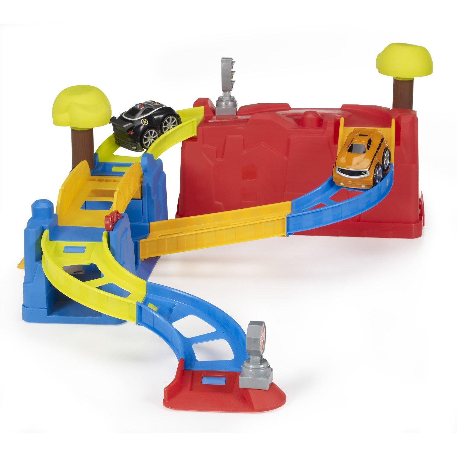 Great Playset for Kids Ages 1 3