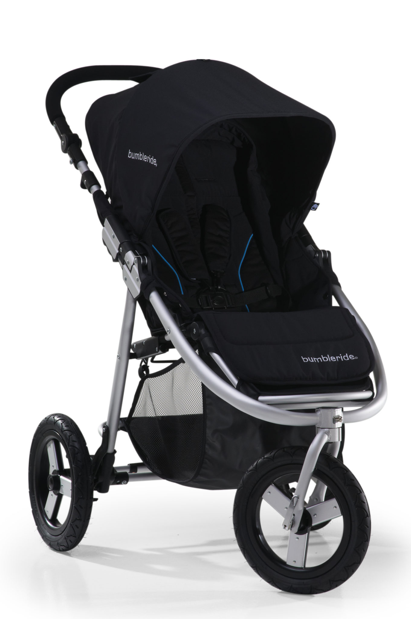 bumbleride indie an unbelievable all terrain jogging stroller. Black Bedroom Furniture Sets. Home Design Ideas