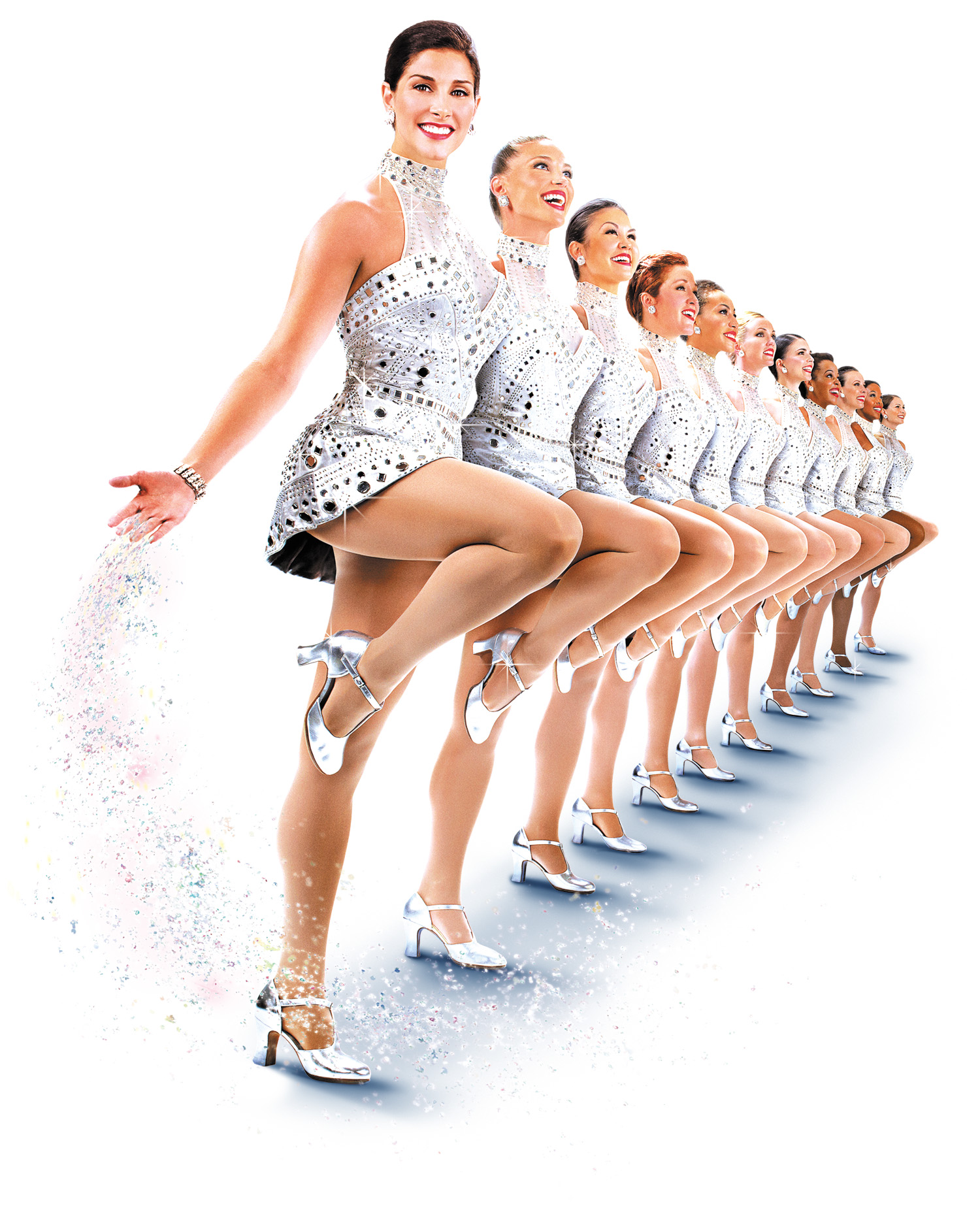 Rockettes christmas show coupons