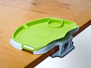 Portable Tray Table For Kids From Bambinos Toyqueen Com