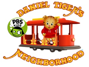daniel tiger's neighborhood logo
