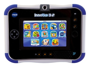 VTech InnoTab3s wifi learning tablet