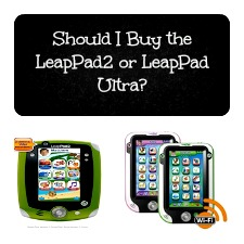 LeapPad2, LeapPad Ultra