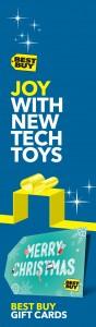 Best Buy Tech Toys