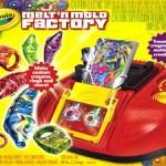Crayon Melt 'n Mold Crayon Factory