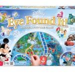 Disney Eye Found It Wonder Forge