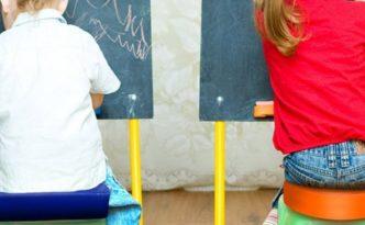Senseez vibrating seat cushions for kids