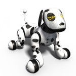 Zoomer, Spinmaster, robotic dog