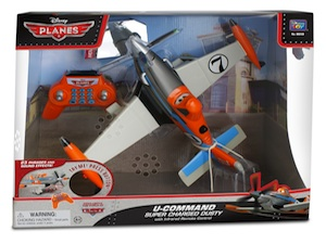 Dusty crophopper toy, disney planes toy, disney planes dusty crophopper