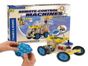Thames & Kosmos Remote Control Machine Toy