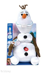 Disney Frozen Pull Apart and Talkin' Olaf by Just Play