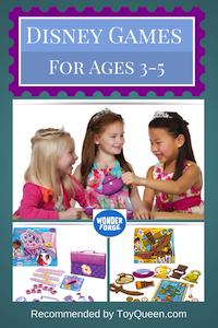 Wonder Forge Preschool Games