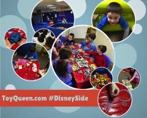 ToyQueen.com DisneySide
