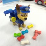 Chase Paw Patrol toys from Spinmaster