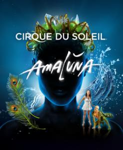 Cirque du Soleil Amaluna Boston