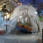 Tipping Bucket Great Wolf Lodge New England
