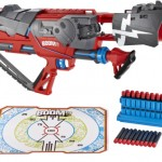 BoomCo Rapid Madness Mattel