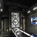 MARVEL'S AVENGERS S.T.A.T.I.O.N. exhibit at Discovery Times Square