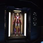 Iron Man Marvel's Avengers S.T.A.T.I.O.N.