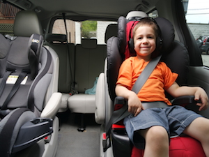 ToyQueen.com Reviews Britax Pioneer 70