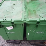 Stop and Shop Peapod PickUP container