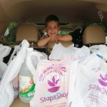ToyQueen.com Stop and Shop PeaPod Pick Up