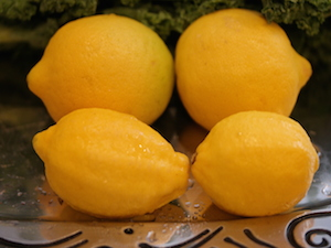 stop and shop pea pod pick up lemons