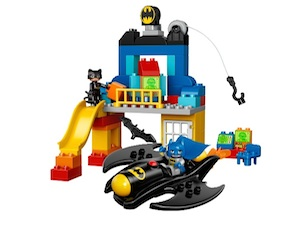 LEGO Duplo Batman Batcave Adventure