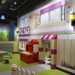LEGOLAND Discovery Center Boston LEGO Friends Olivia's House