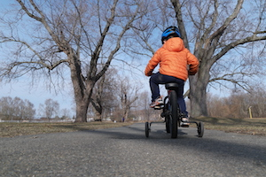 Ways to Motivate Kids to Play Outdoors