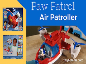 Paw Patrol Air Patroller Toy