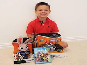 Zootopia Toys ToyQueen.com