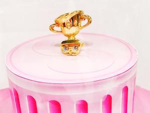 Winnie Award Rare Shopkin