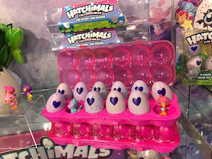New Hatchimals CollEGGibles