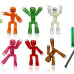 Stikbot fidget toys