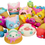 Squish Dee Lish Toy : ToyQueen s Favorite Fidget Toys, Fidget Cubes and Fidget Spinners ToyQueen.com