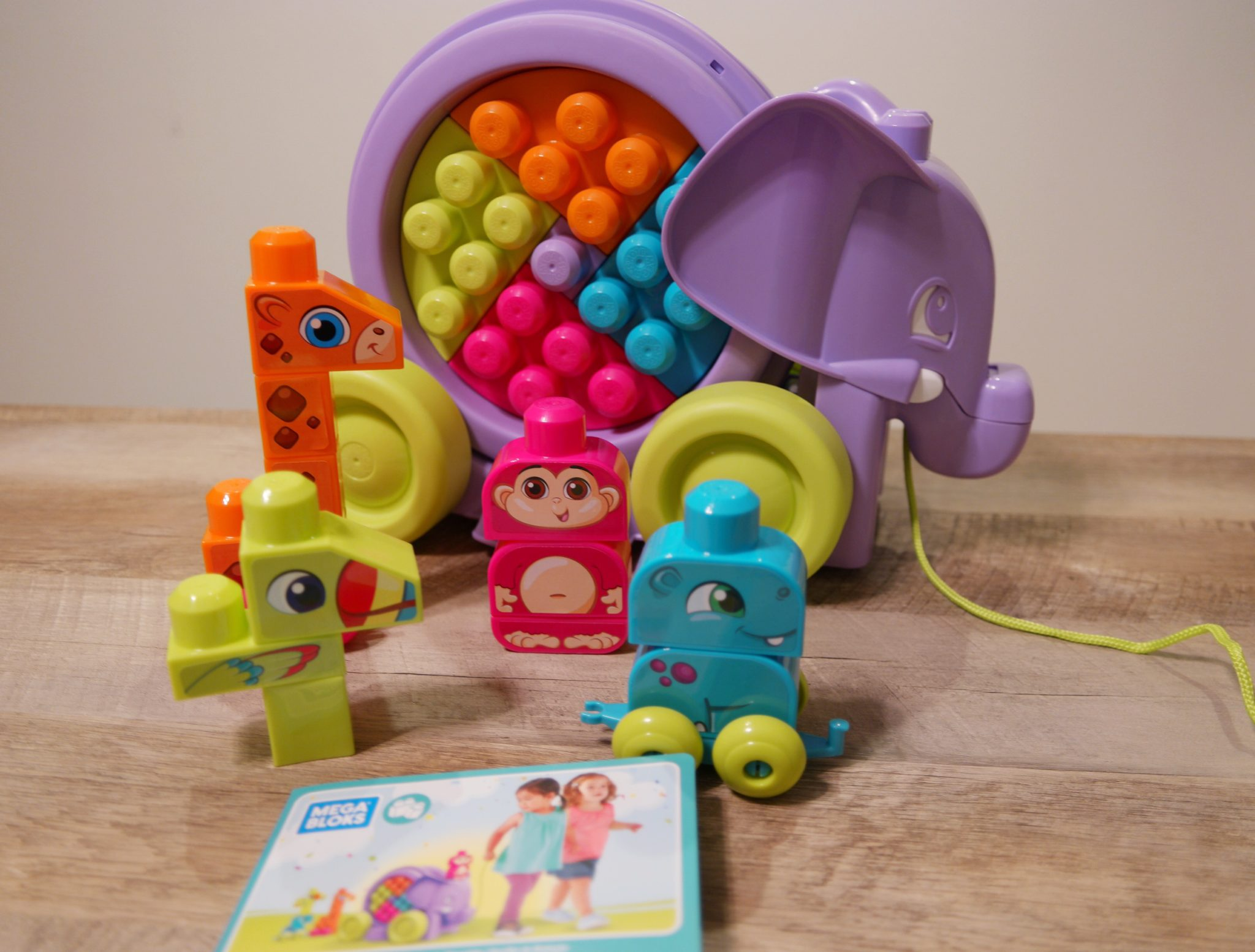 Boston Mom Blogger Reviews Educational Toys