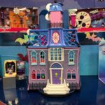 New Vampirina dollhouse