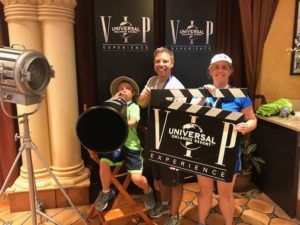 Universal Studios VIP Tour Experience Universal Orlando Resort