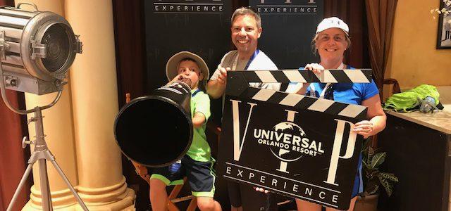 VIP Experience Universal Orlando Resort