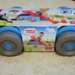 Mega Bloks Thomas and Friends Wagon