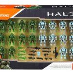 MEGA Construx Halo Faithful vs. Halo Fallen Battle Pack